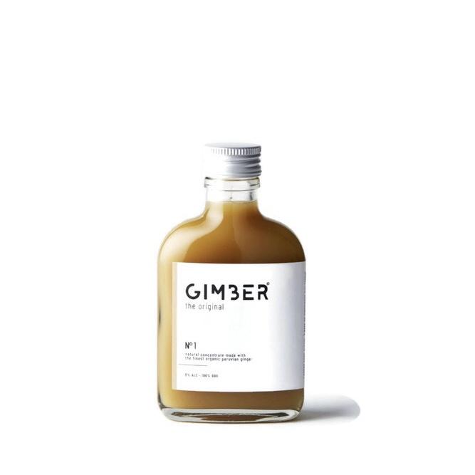 Gimber 200 ml