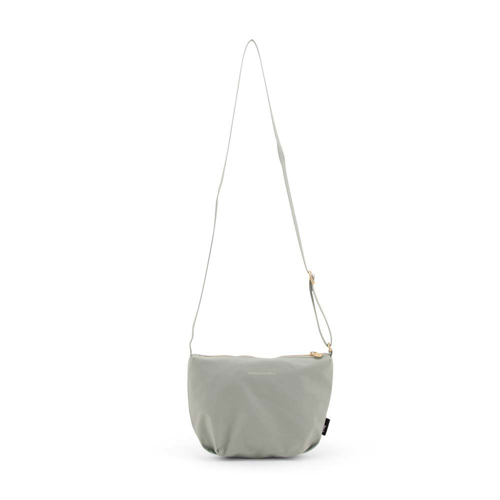 Dessert Sage Cross bodybag | Tinne+Mia