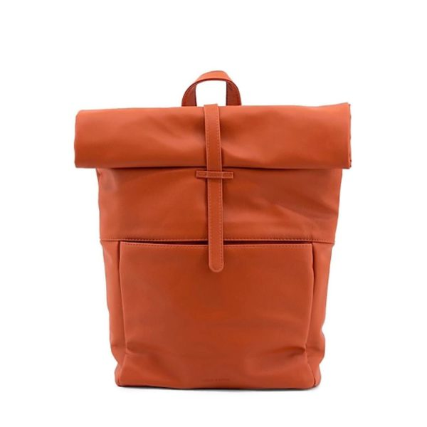 Monk&Anna Herb backpack Burnt Orange Radijs Conceptstore