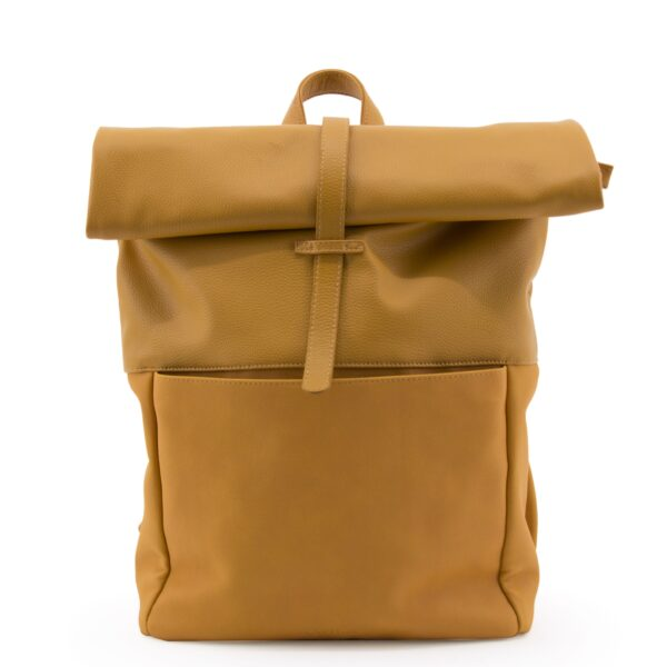 Monk&Anna Herb backpack honey