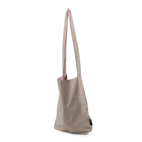 Tinne+Mia Feelgoodbag special edition Silver birch