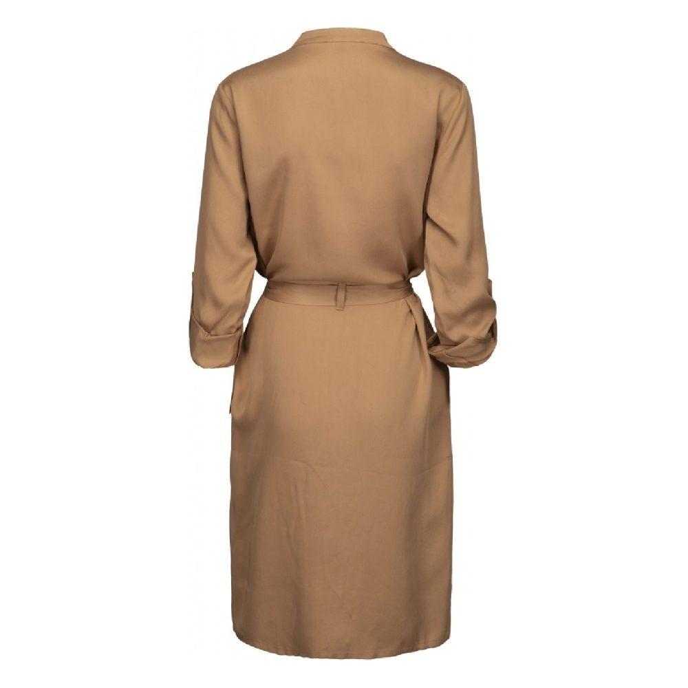 Minus Emissa dress almond