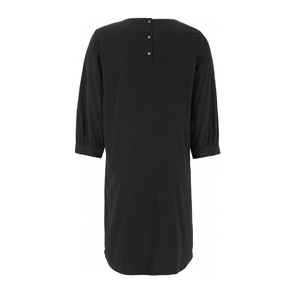 Soft Rebels Hailey 3/4 Dress Black