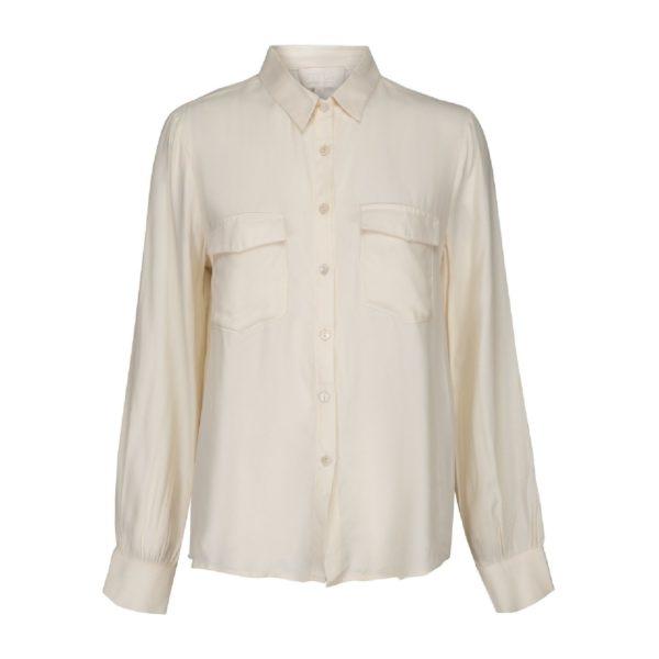 minus Cilja shirt vanilla