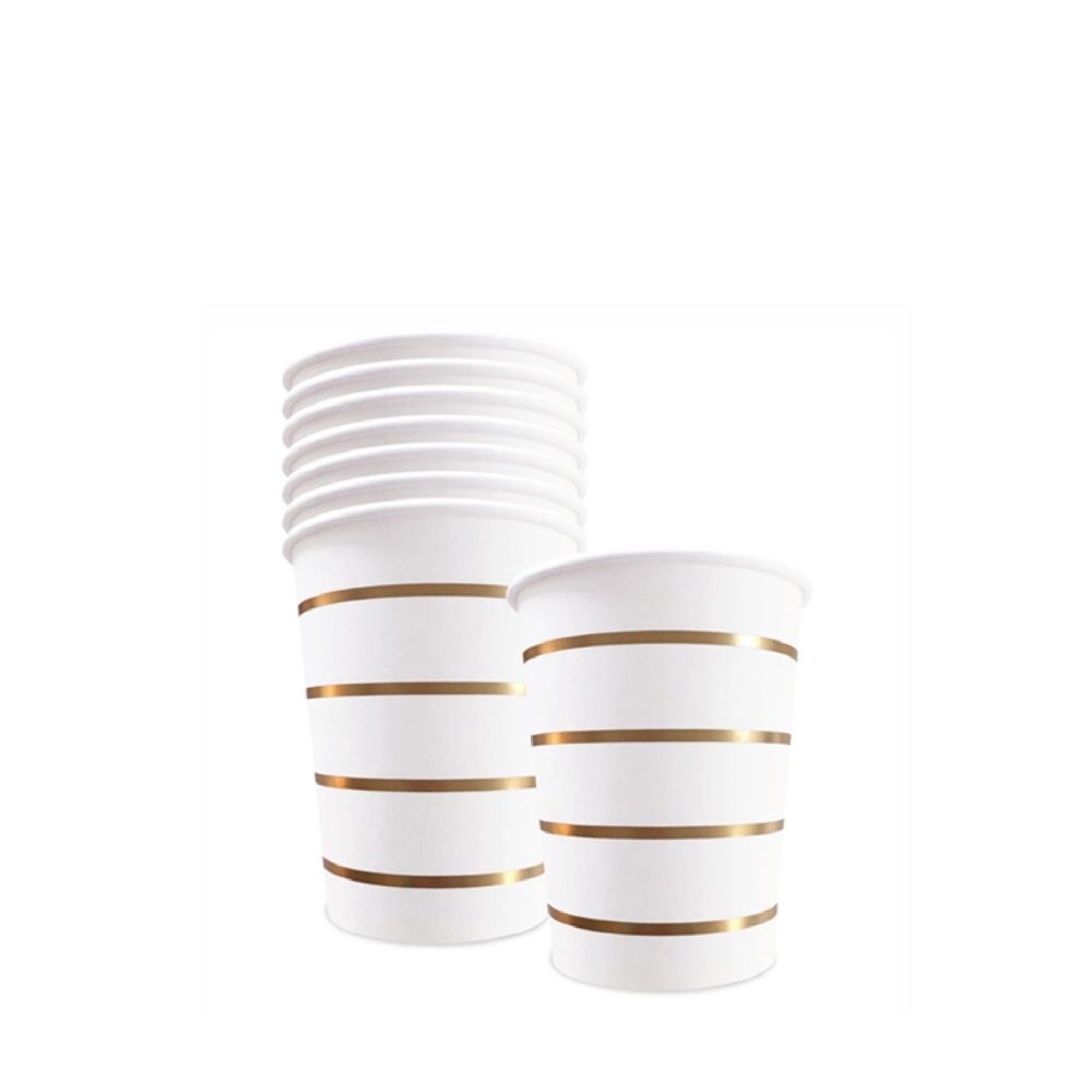 Delight department cups