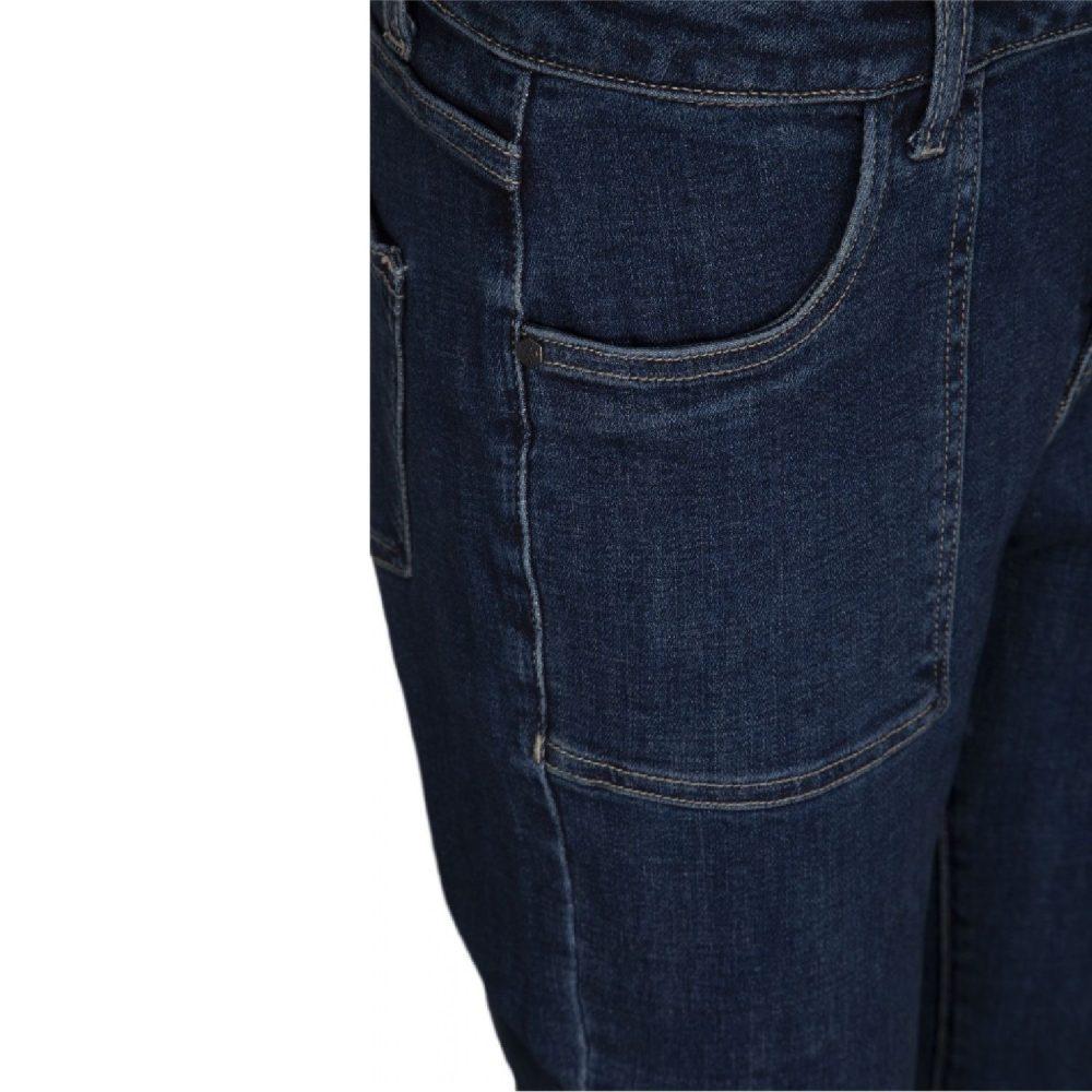 Enzo jeans Dark Denim | Minus