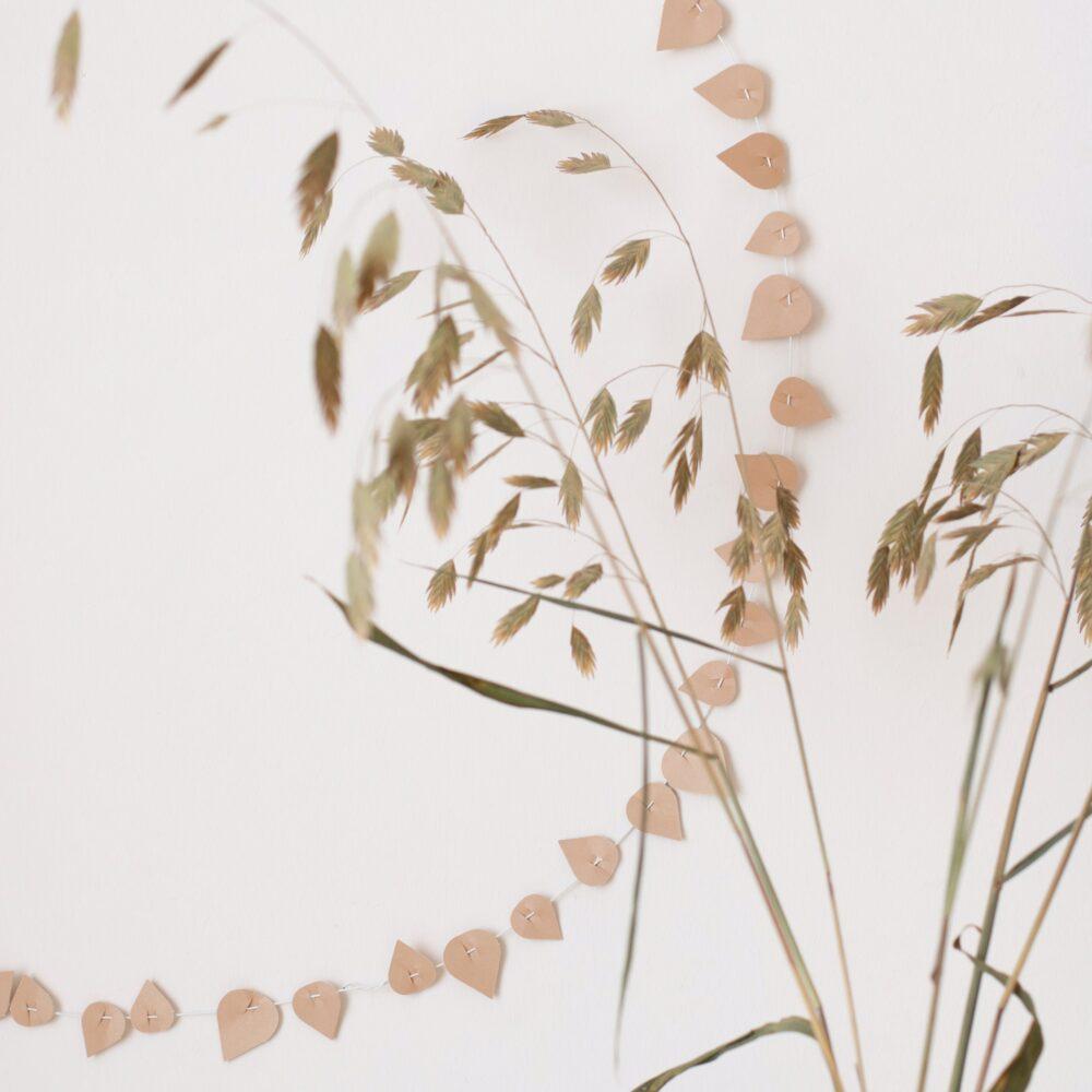 Jurianne Matter Twig blushing beige