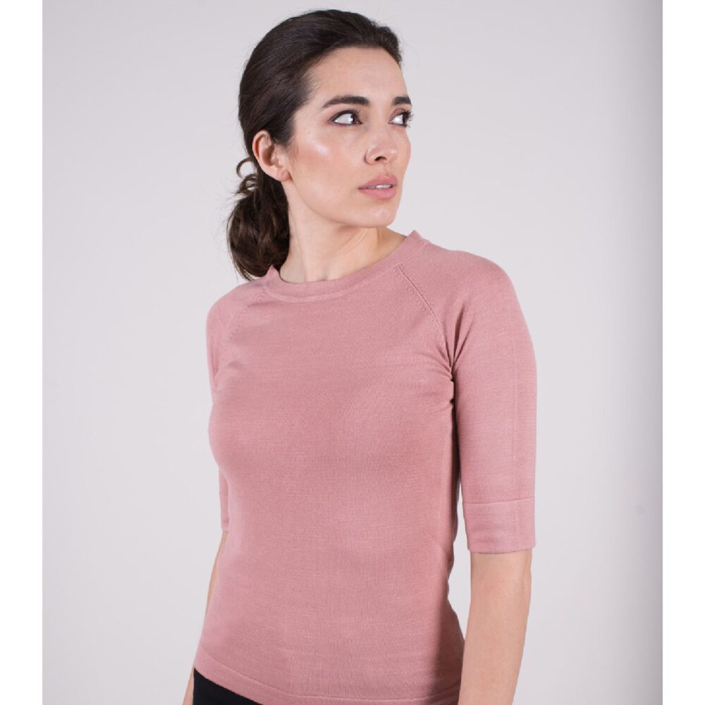 The Clothed Moscow   Blush