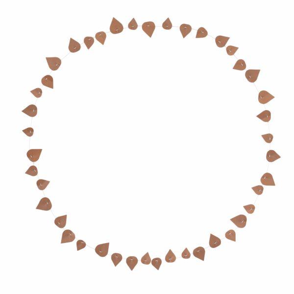 Jurianne Matter Twig leaves brown