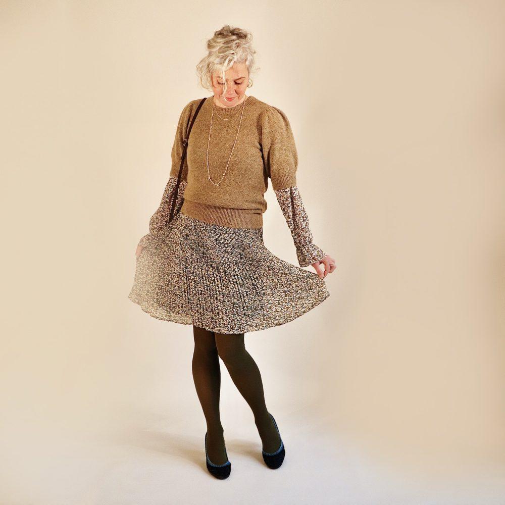 Rikka dress | Minus
