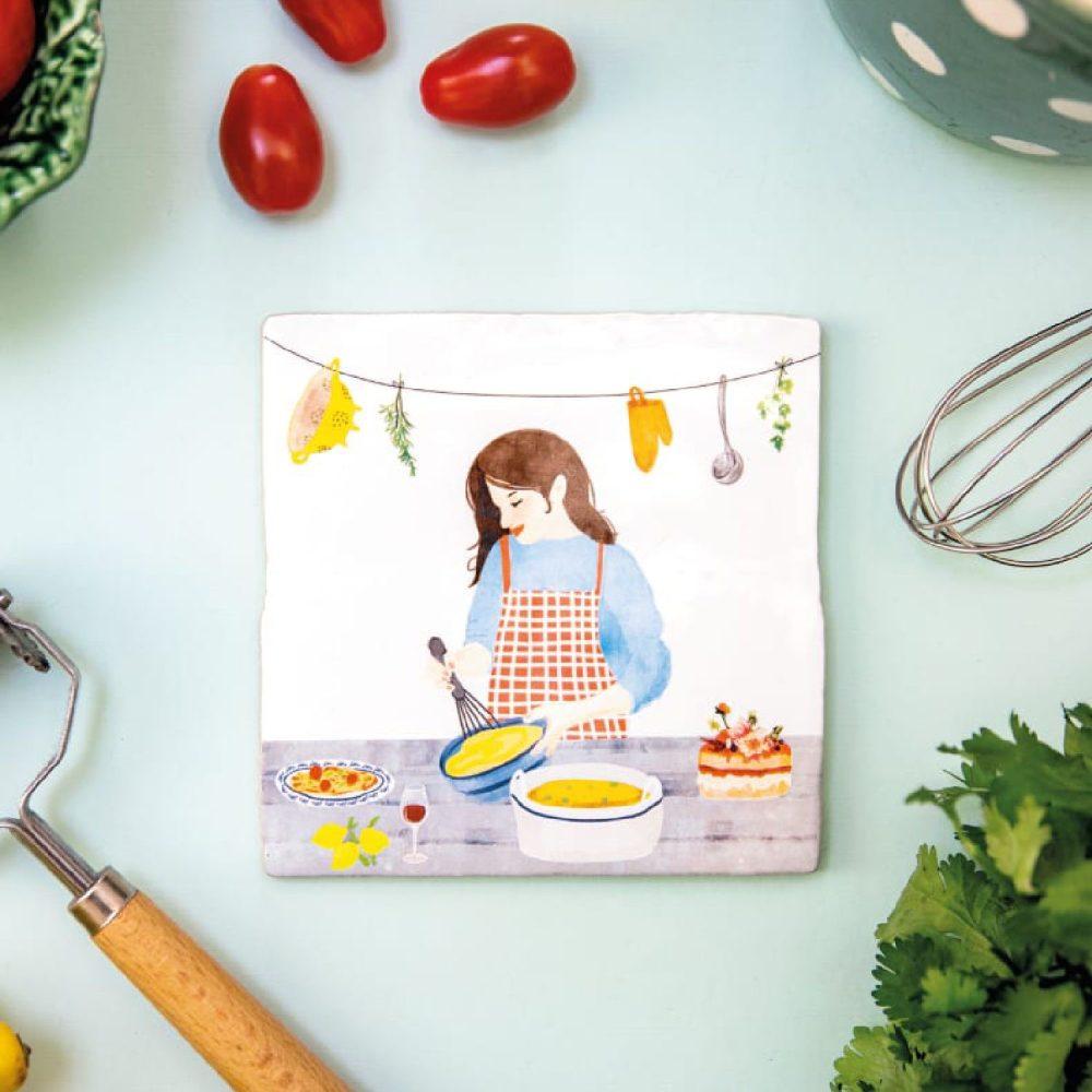 Keukenprinses StoryTiles