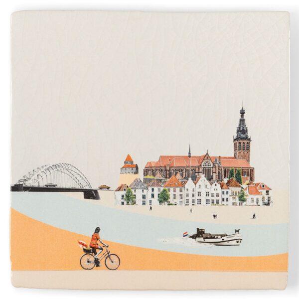 Nijmegen tussen Maas en Waal StoryTiles