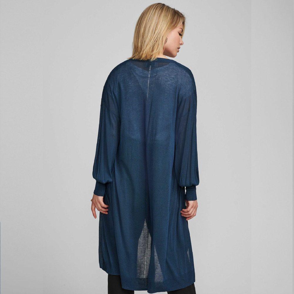 Nublaise S/S pullover Moonlit Nümph