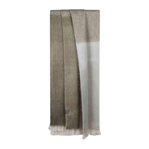 Silver eucalyptus Ombre | Bufandy