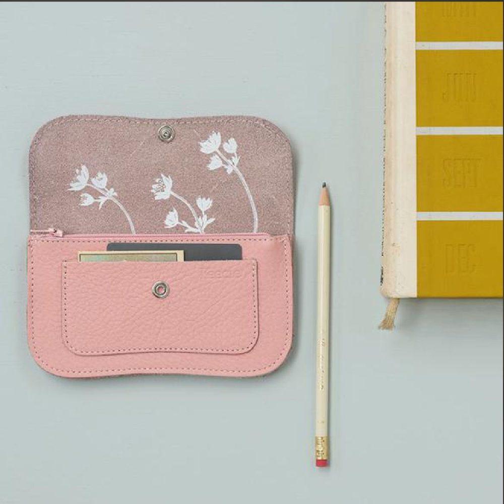 Portemonnee Soft Pink | Keecie