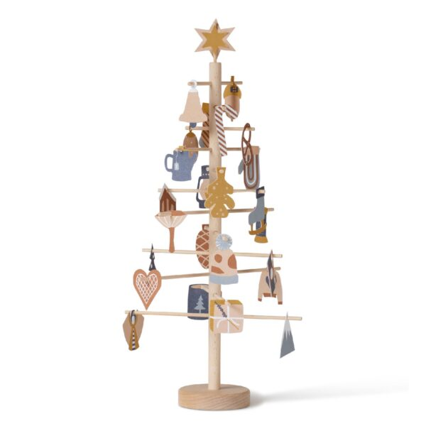 Advent tree | Jurianne Matter