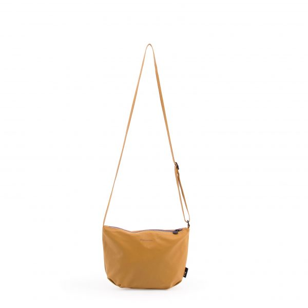 Almond | Cross bodybag Tinne + Mia