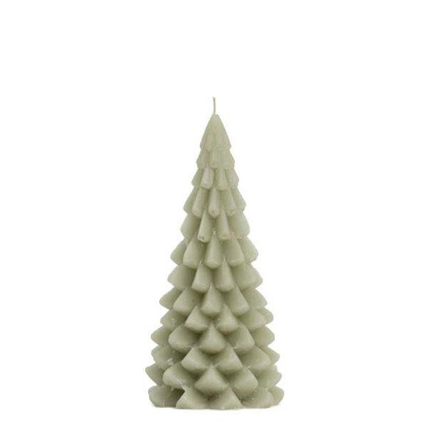 Kerstboomkaars | Rustik Lys