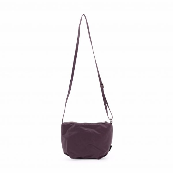 Italian Plum | Cross bodybag Tinne + Mia