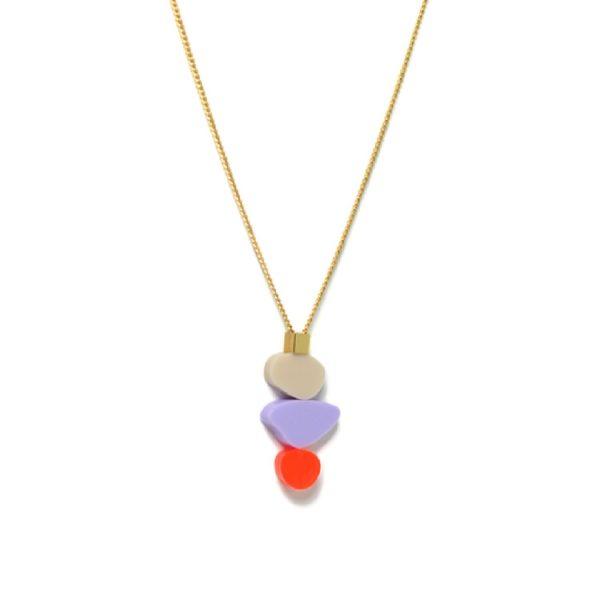 Pebbles 1.1 | TURINA