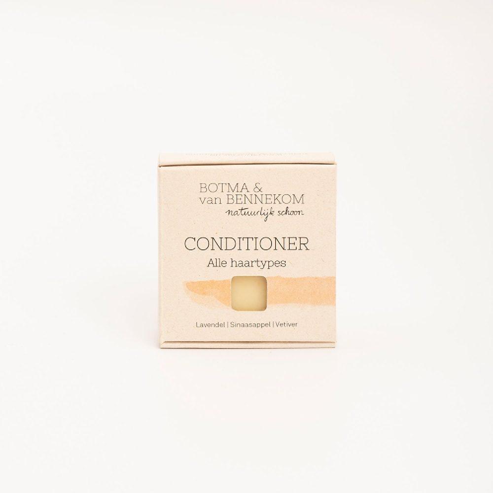 Conditioner   Botma & Van Bennekom