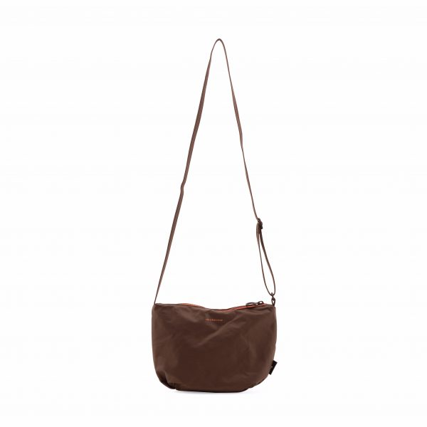 Java Brown | Cross bodybag Tinne + Mia
