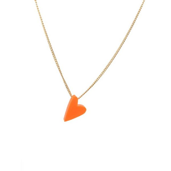 Loved by Me-Fluo red | TURINA