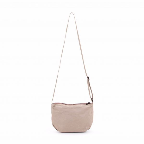 Tyvek Dusty Gold | Cross bodybag Tinne + Mia