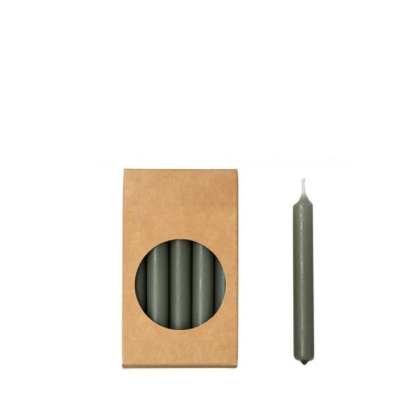 Stone Potloodkaars | Rustik Lys