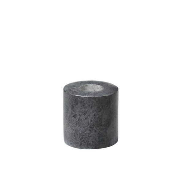 Grijze Mini kandelaar Ylwa | Broste