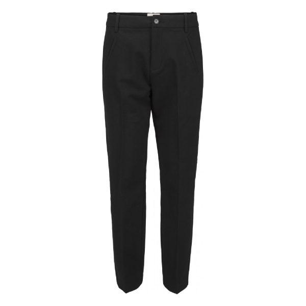 Daya straigth pants Black | Minus