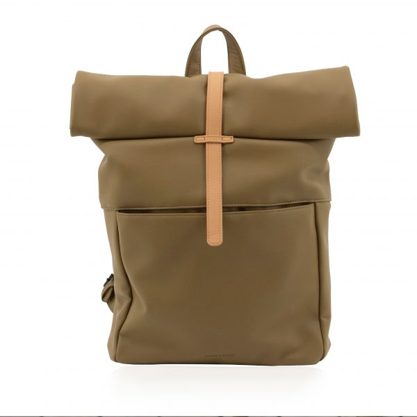 Monk&Anna Herb backpack Olive