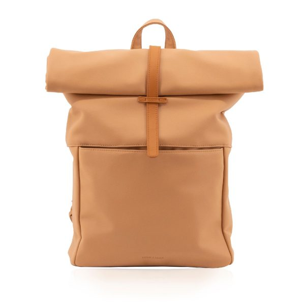 Monk&Anna Herb backpack Cashew