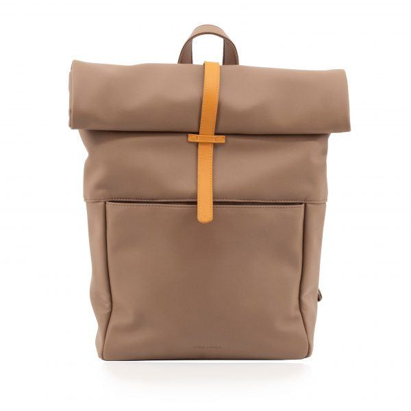 Monk&Anna Herb backpack Cacoa