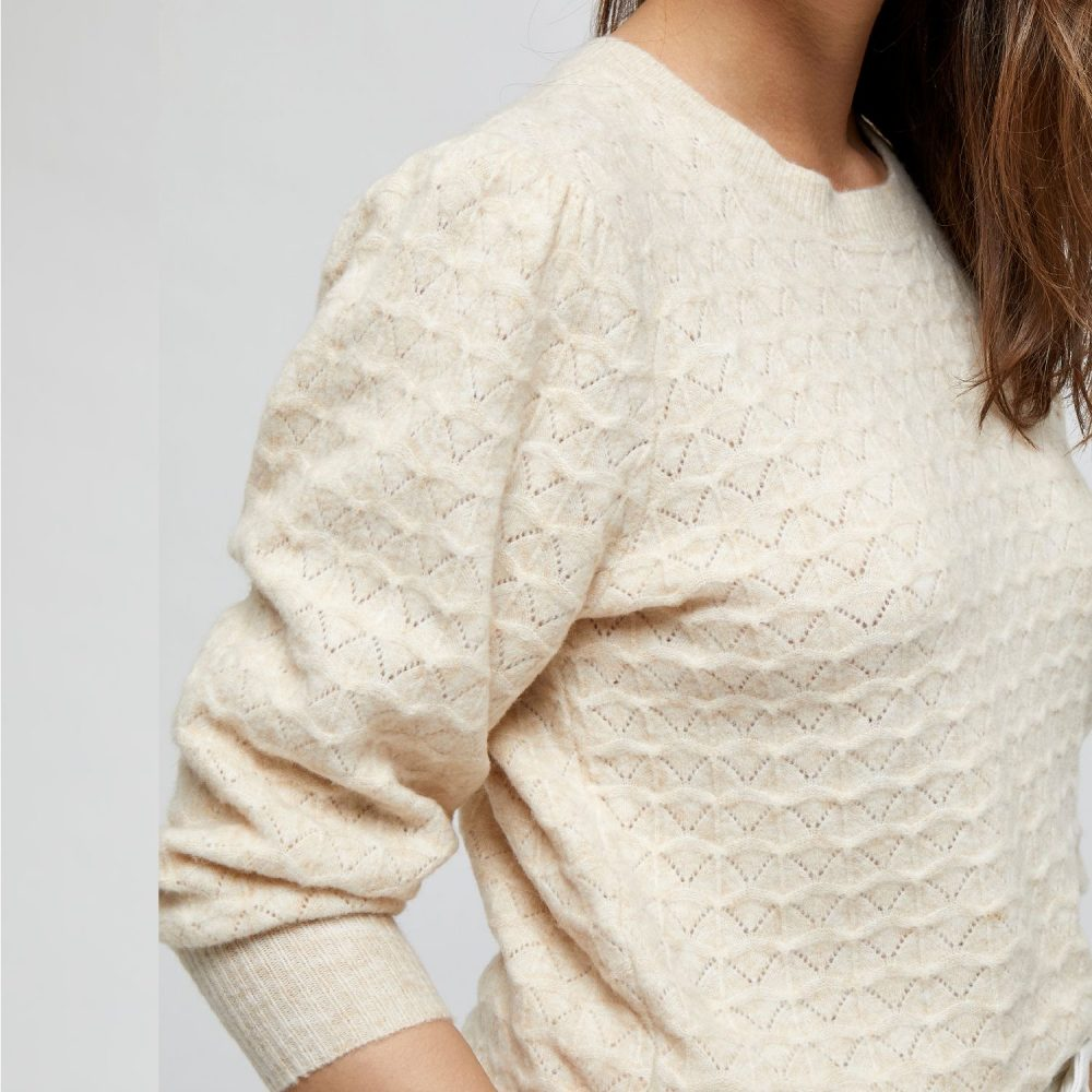 Diana Knit pullover | Minus