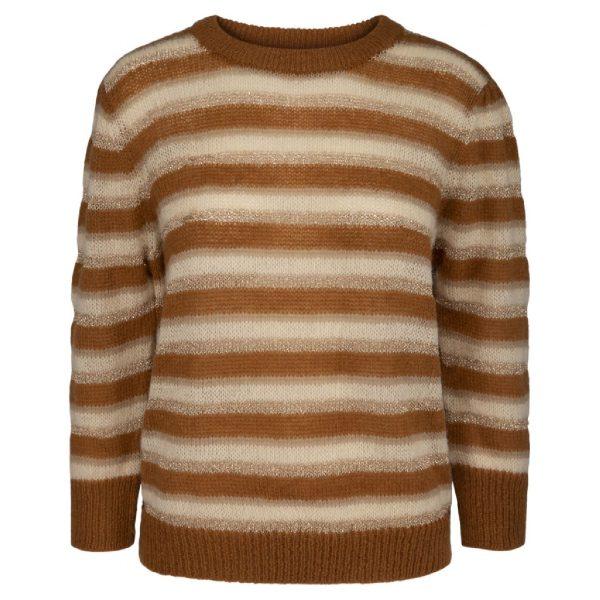 Catia knit pullover | Minus
