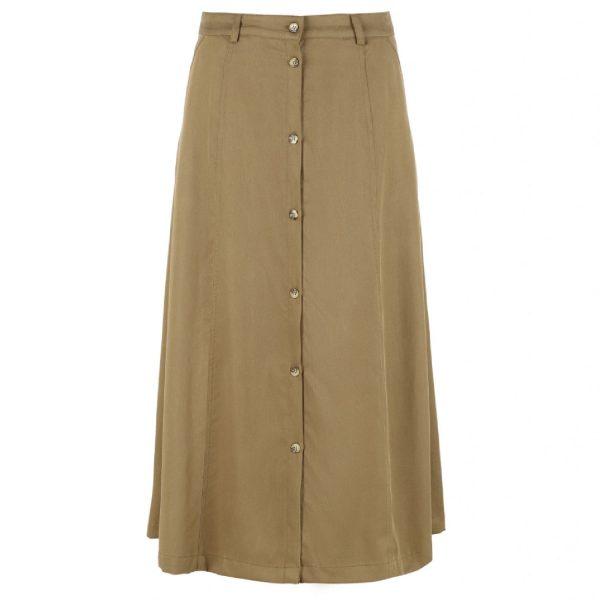 Monica midi skirt | Soft Rebels