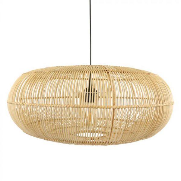 Rotan hanglamp Oliver S