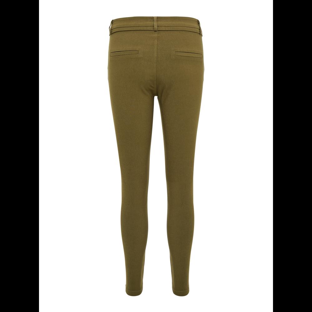 Carma Pants Olive | Minus