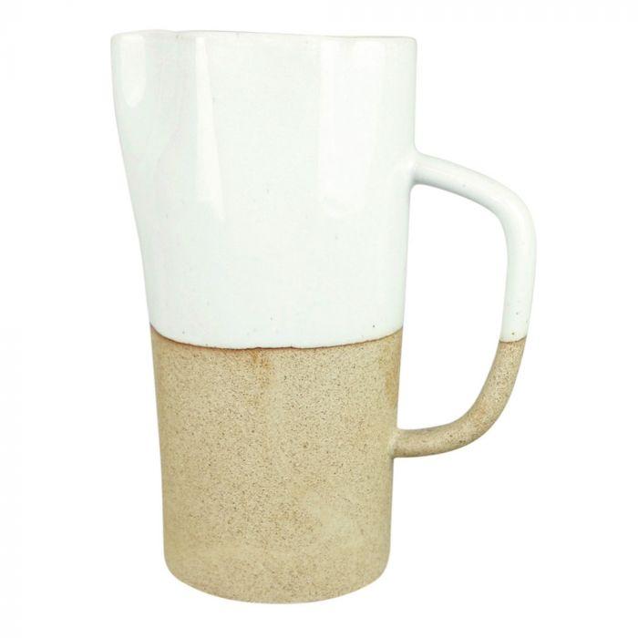 Karaf stoneware Sandy   Earthware
