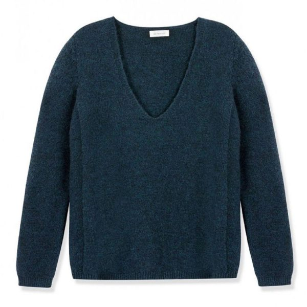 Sweater Eben Dark forest | Alchemist
