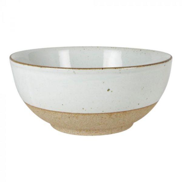Schaaltje stoneware Sandy XL | Earthware