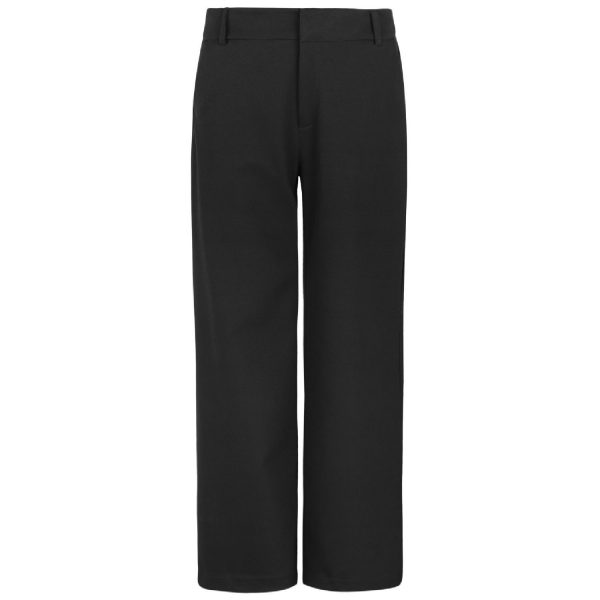 Sheila Pant Black | Soft Rebels
