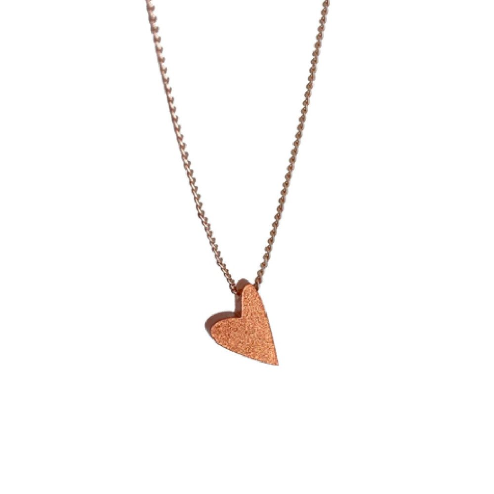 Loved by Me - Sparkle Copper | TURINA