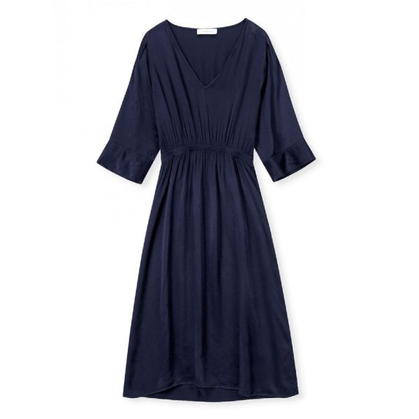 Dress Blaze Midnight Blue | Alchemist