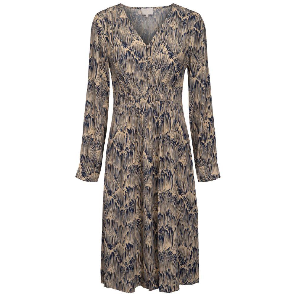 Zendy Dress   Minus
