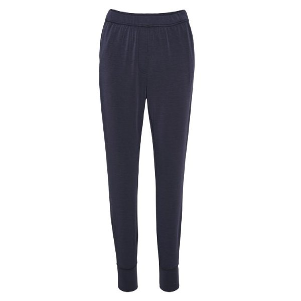 Sweat pants Navy blue | My Essential Wardrobe