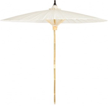 Bamboe Parasol | Daily Happiness
