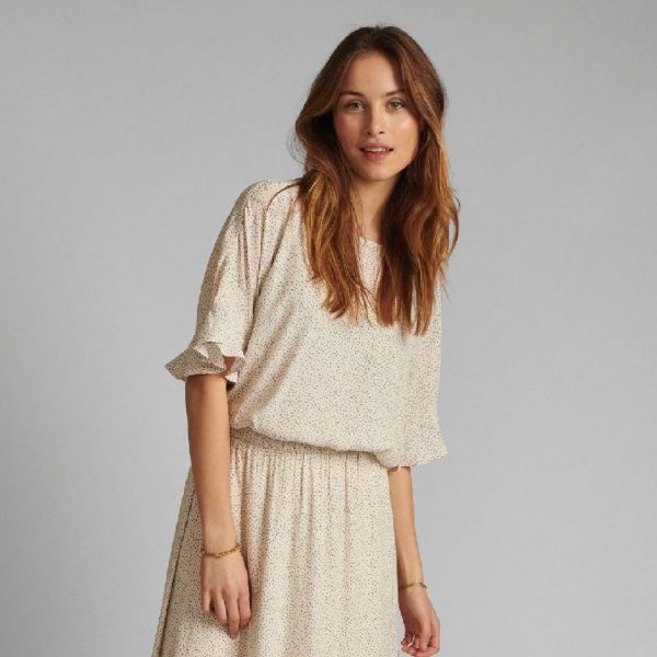 Nucourtney blouse | Nümph
