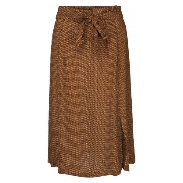 Erisa skirt Brown | Minus